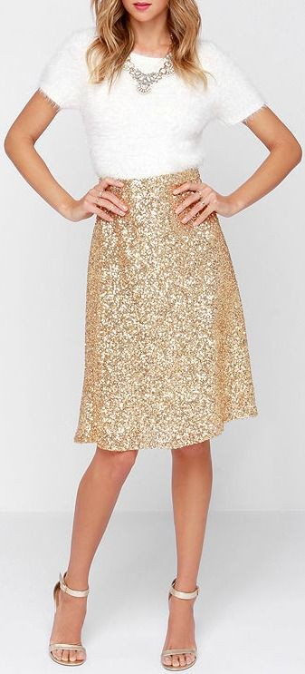 Dresses ideas line sequin skirt bridal party dress, cocktail dress