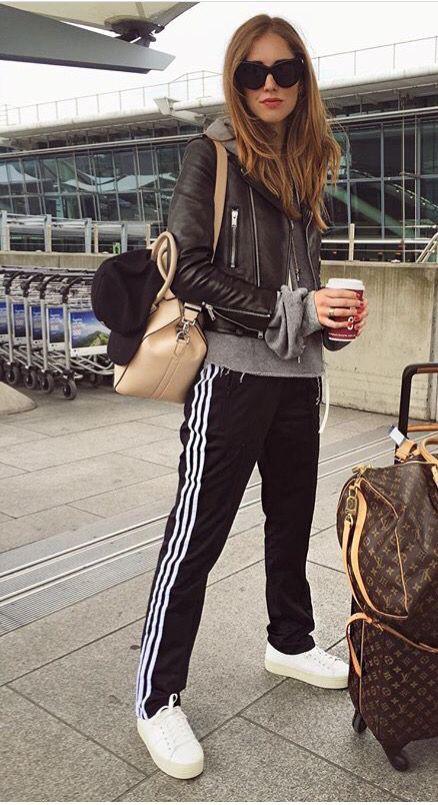 Colour combination adidas airport fashion, street fashion, casual wear