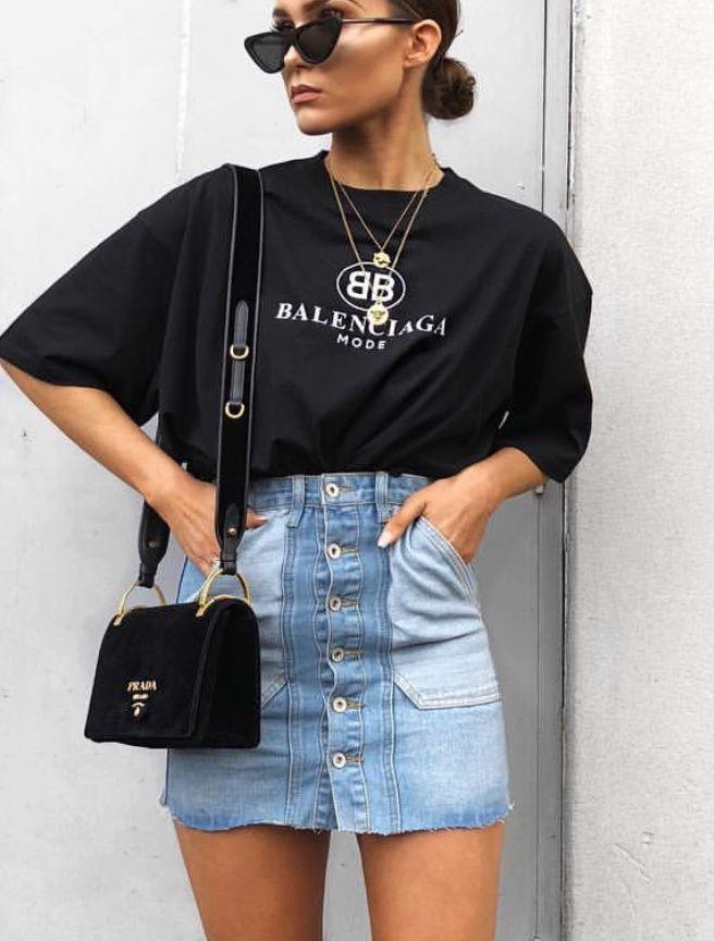 Dresses ideas balenciaga summer outfit, hipster fashion, street fashion