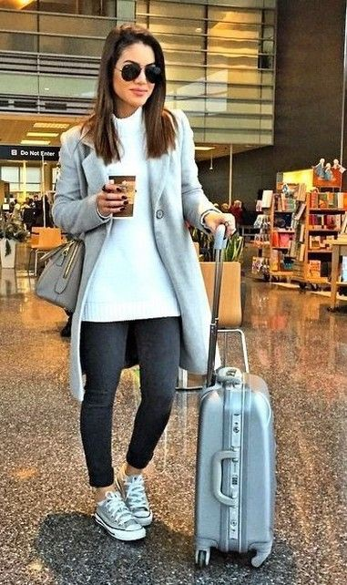 Style outfit fashion travel outfits, street fashion, air travel