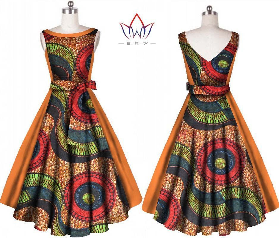 Style outfit with party dress, day dress