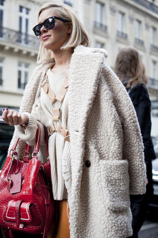 2019 téli kabát divat