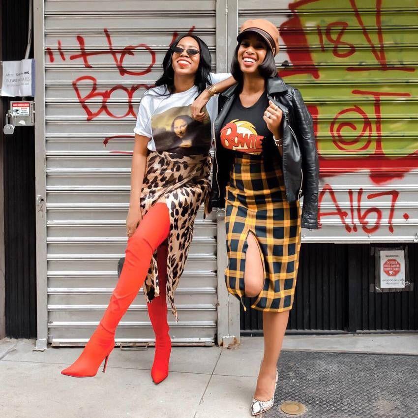 Outfit instagram Fashion, paris fashion week, sustainable fashion