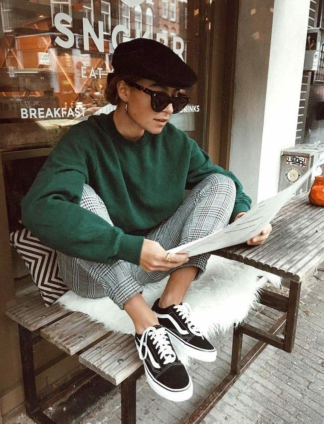 Outfit ideas vintage minimalist outfits, vintage clothing, winter clothing, street fashion, casu ...