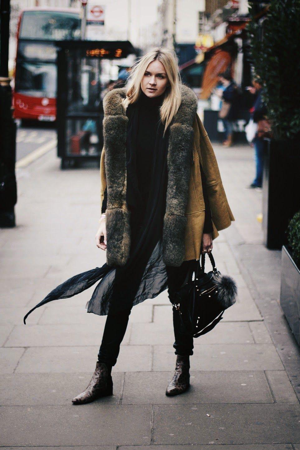 Classy outfit boho streetstyle winter, winter clothing, street fashion, flight jacket, boho chic