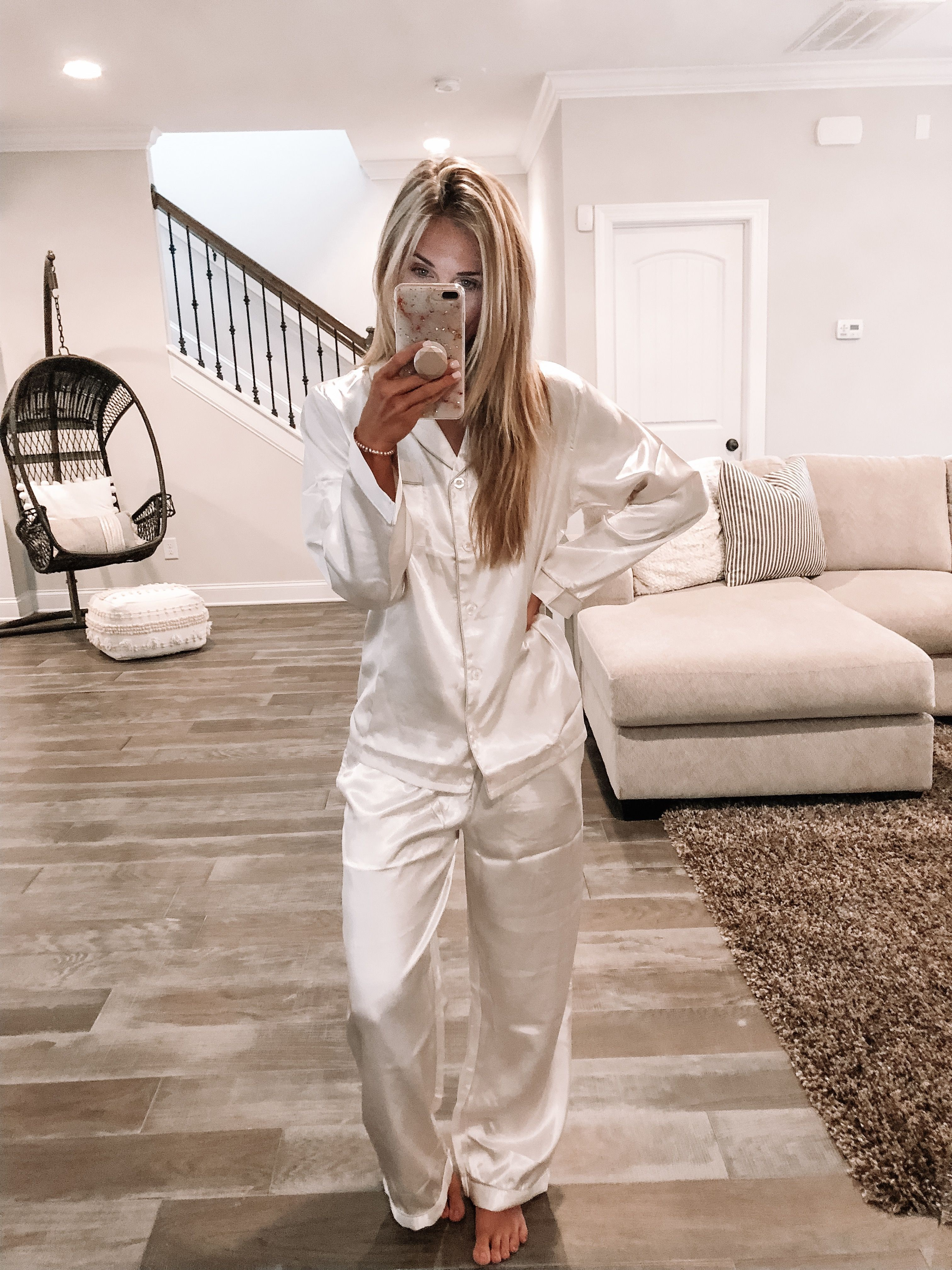 Pajama party outfit ideas, pyjama set