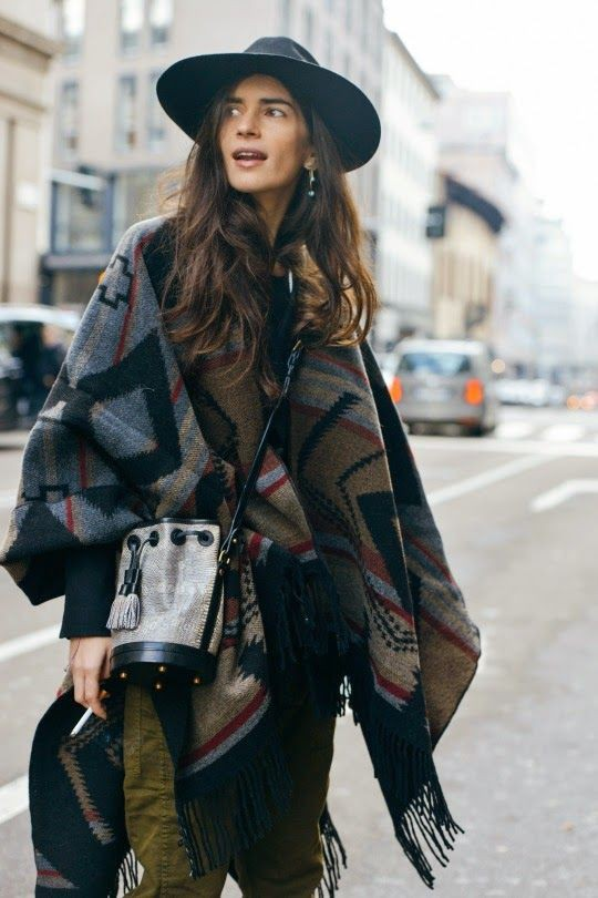 Colour outfit ideas 2020 with fedora
