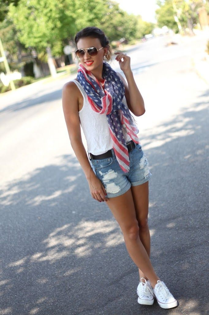 White trendy clothing ideas with jean short, shorts, jeans