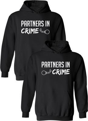 Hoodies of king and queen matching