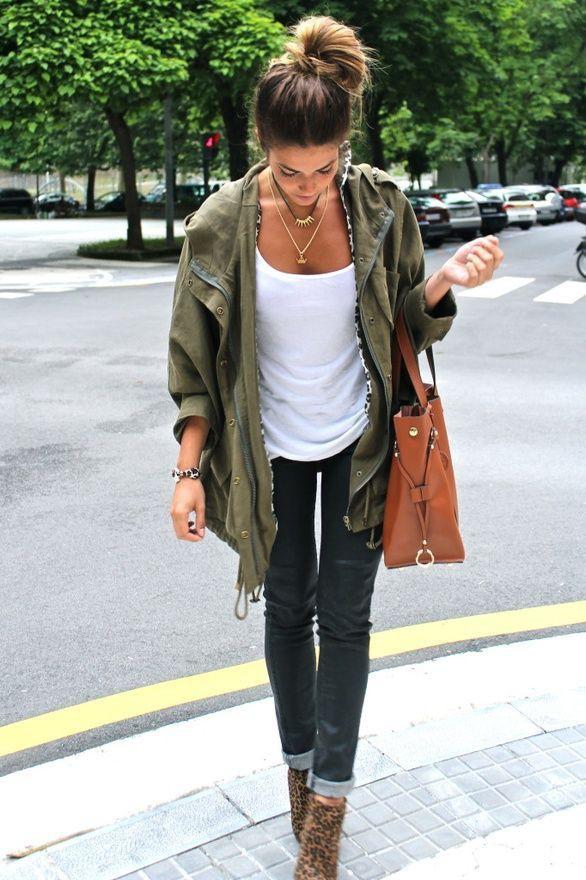 Cute simple outfit ideas, fashion accessory, street fashion, casual wear