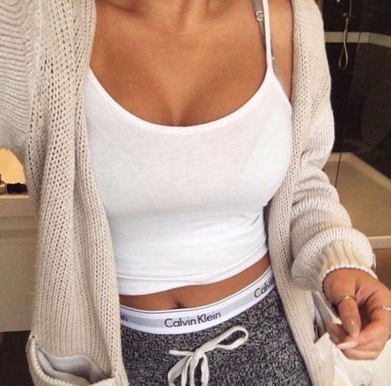 White dresses ideas with crop top, pajamas, hoodie