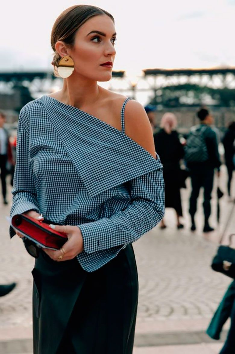áo lệch 1 vai, street fashion, fashion model, dress shirt, casual wear, t shirt