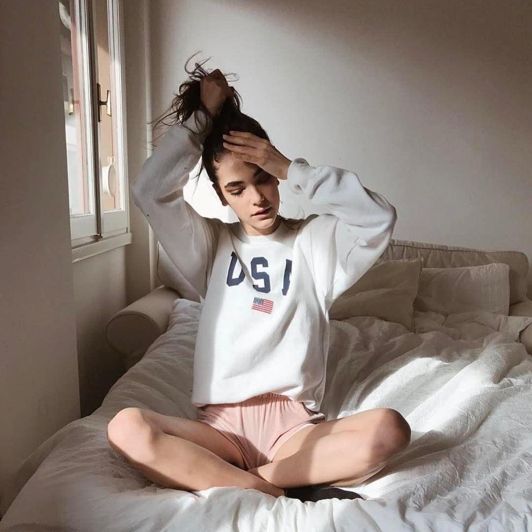 Casa en la cama, photo shoot