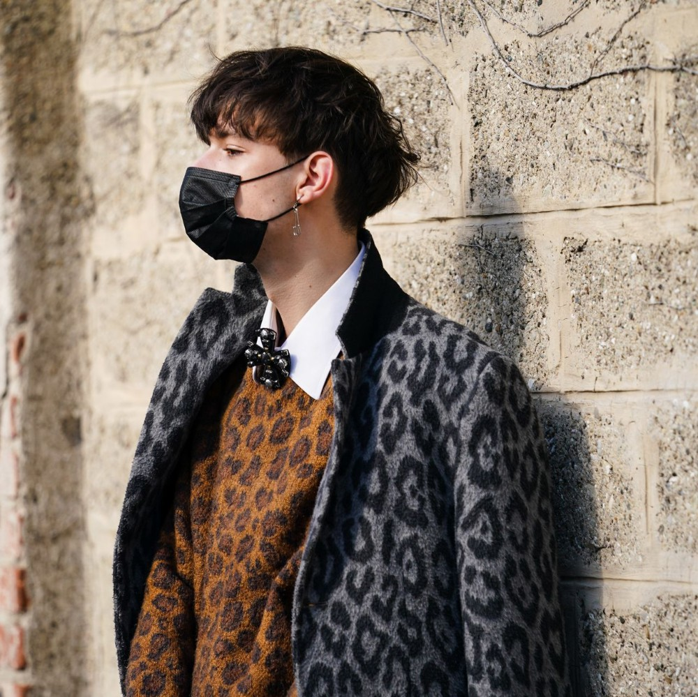 Coronavirus Outfit Fashion