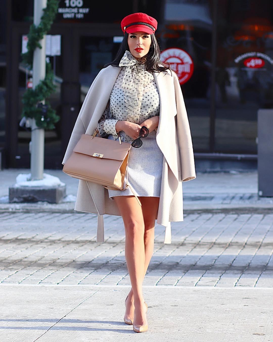 Shadi Y Cair girls instagram photos, apparel ideas, street fashion