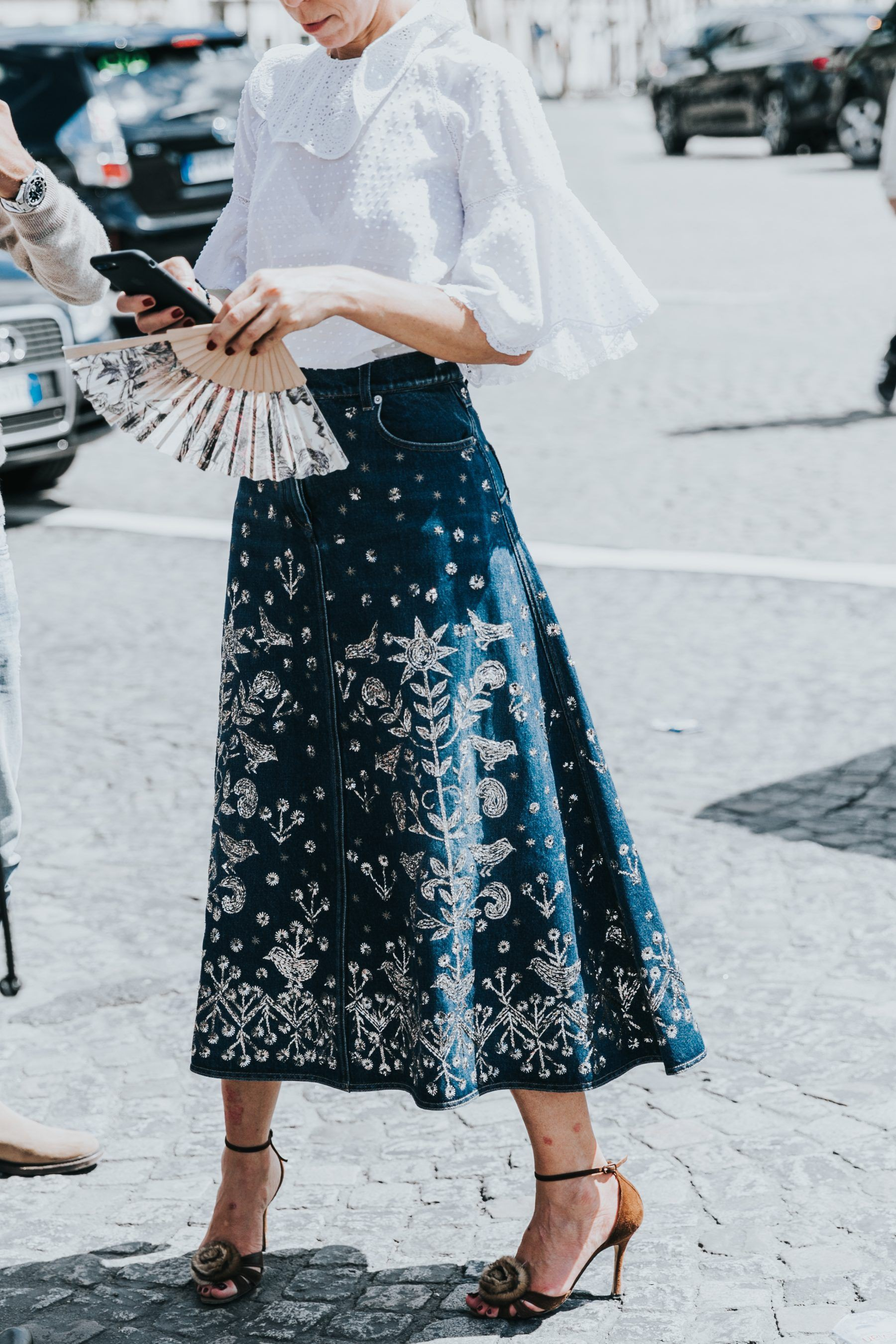 Paris street fashion july 2017 paris fashion week, street fashion
