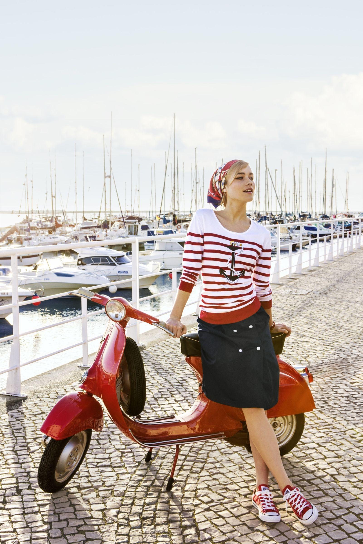 Attire marine kleidung damen, fashion accessory, smart casual