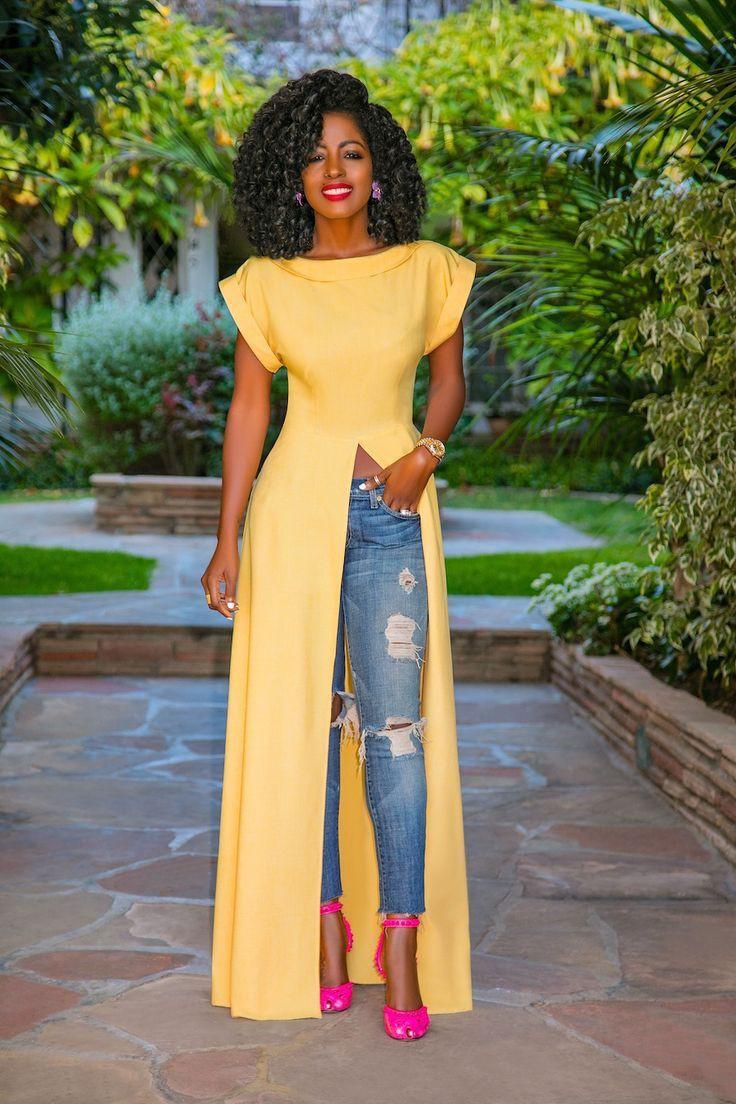 Fashion nova outfits blusones largos elegantes, formal wear, t shirt
