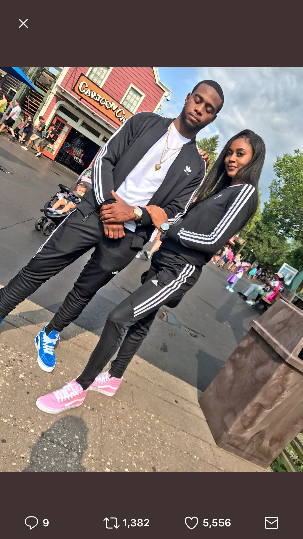Goals couples matching outfits, interpersonal relationship, street fashion