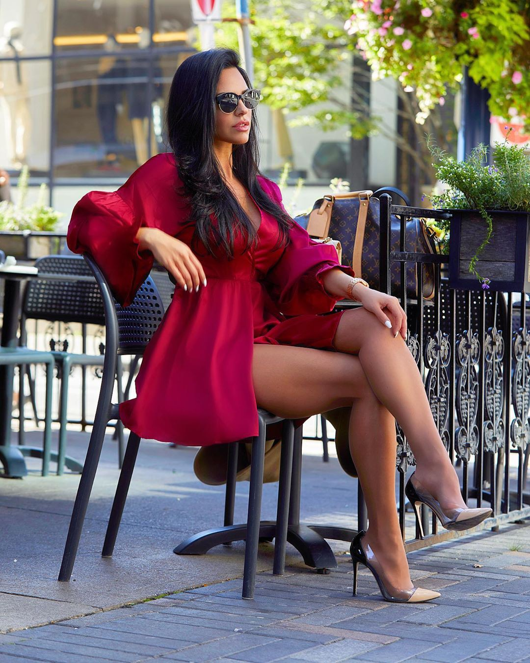 Shadi Y Cair hot legs girls, legs photo, high heels