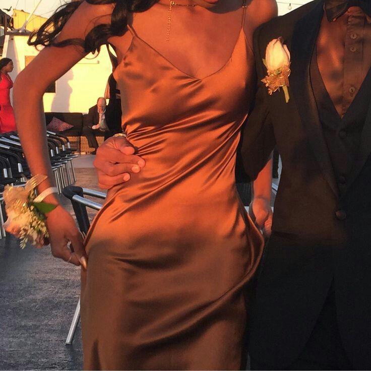 Colour outfit ideas 2020 orange formal dress, wedding dress, evening gown, formal wear