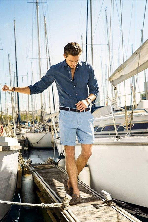 Summer vacation fashion men, fashion accessory, casual wear, t shirt