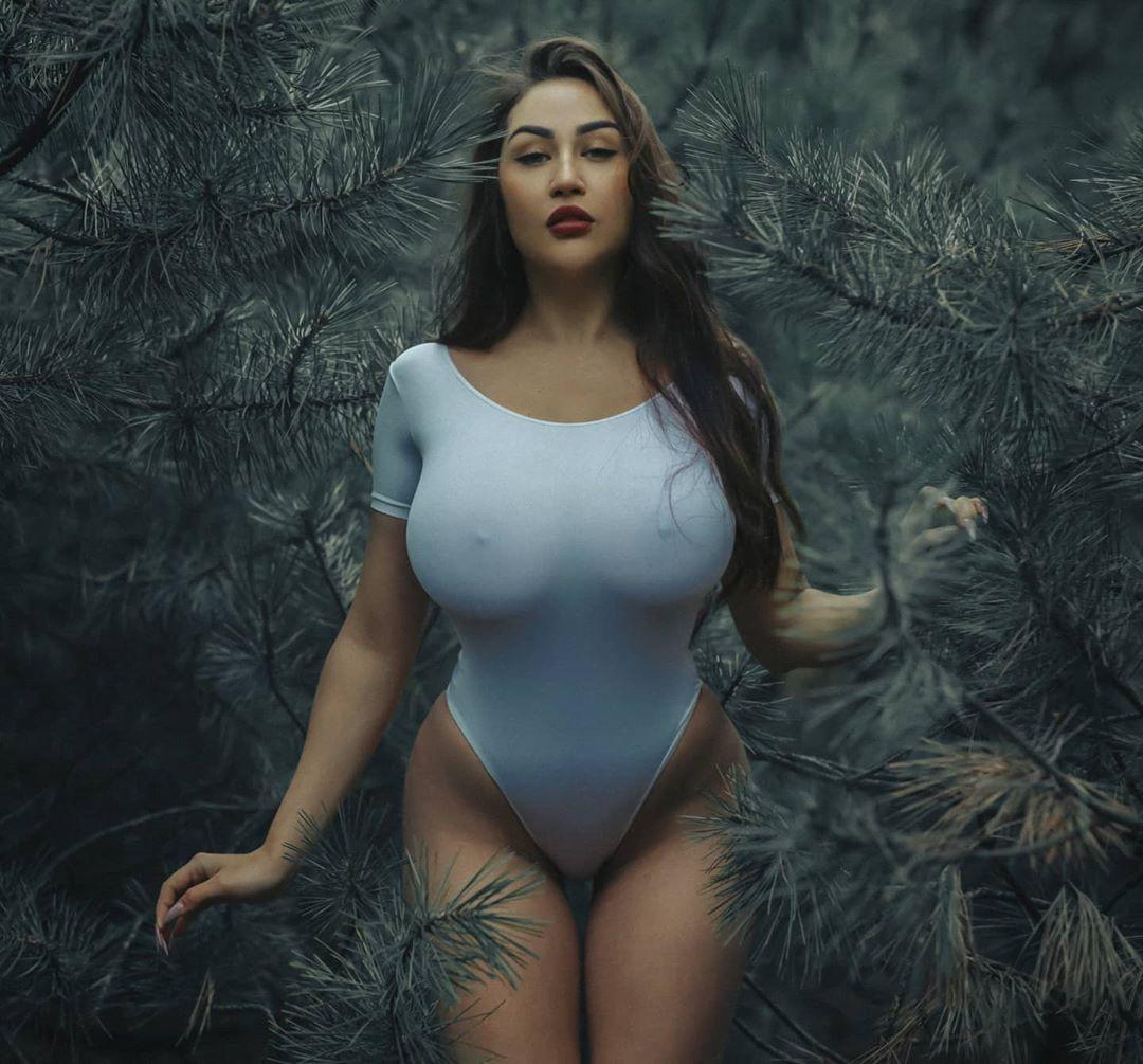 Louisa Khovanski fashion photography, Long Hair Ideas, Hot Model