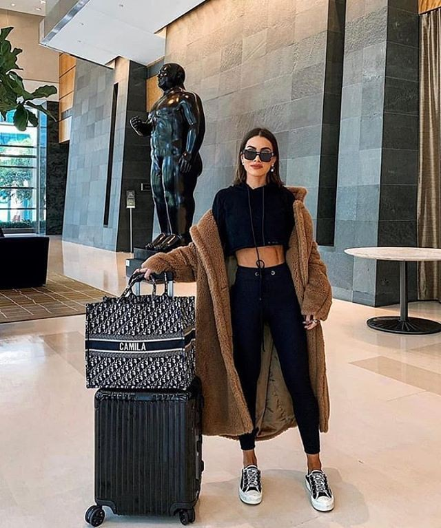 Outfit ideas airport outfits winter, winter clothing, street fashion