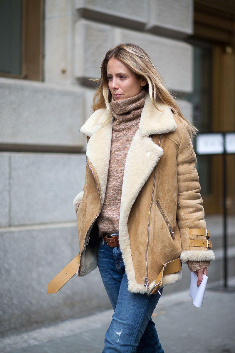Aviator jacket womens outfit shearling aviator jacket, winter clothing