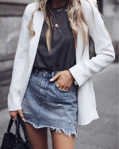 White colour outfit, you must try with trench coat, overcoat, uniform