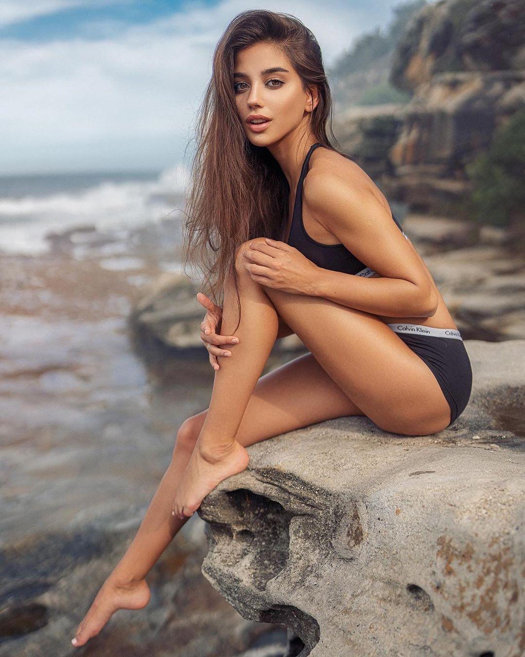 Maja Strojek bikini photos girls swimwear dresses ideas, instagram photoshoot