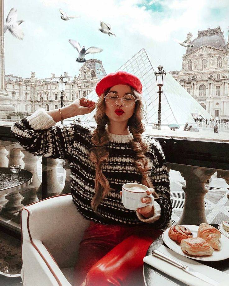 Dresses ideas red beret outfit, fashion accessory, photo shoot, red beret