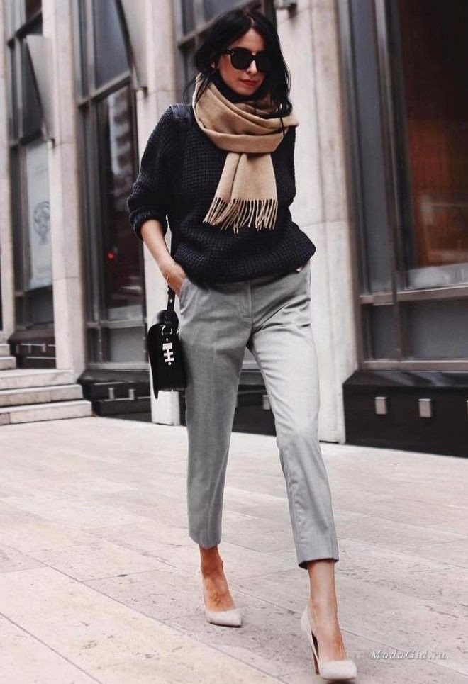 Cute outfit ideas work outfit autumn, minimalist fashion, business casual, street fashion, smart ...