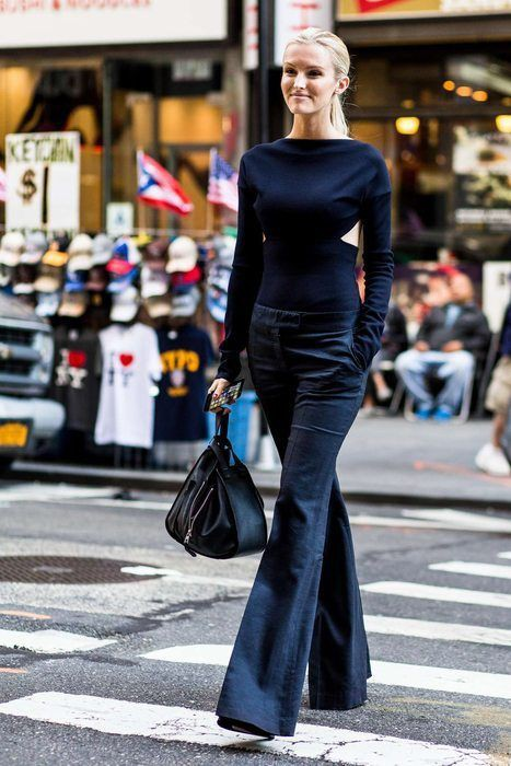 Kate davidson hudson street style