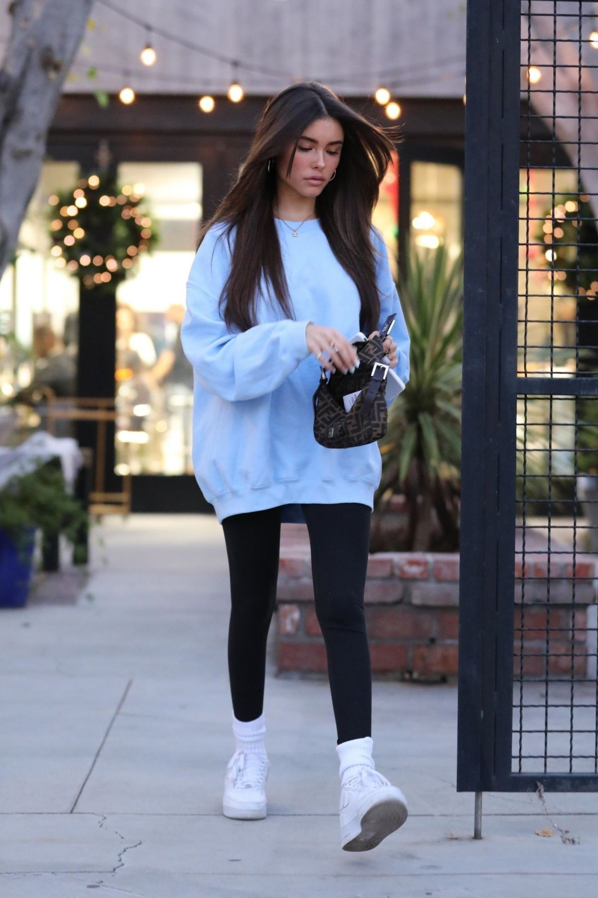Clothing ideas madison beer brother, west hollywood, street fashion, madison beer, beer style