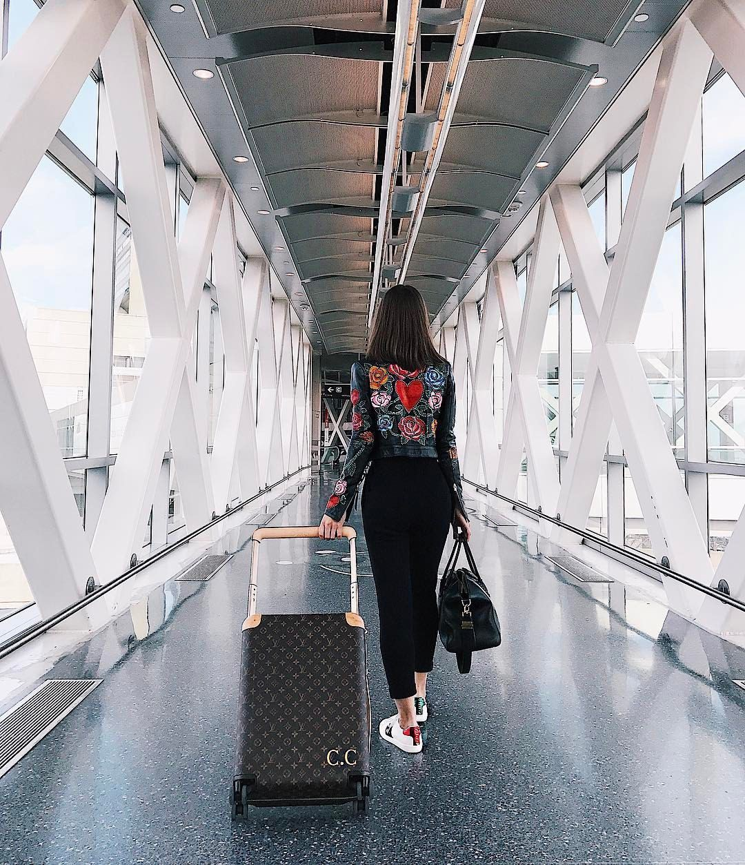 Colour outfit, you must try حالات عن السفر والوداع, luggage and bags, travel photography