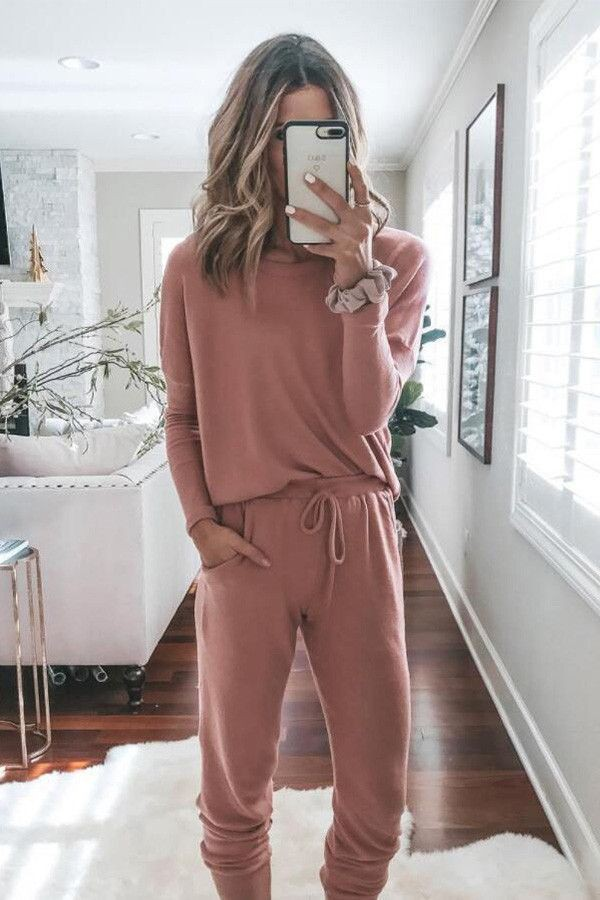 Cute but lazy outfits for the weekends