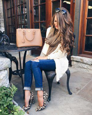 Colour outfit, you must try leopard heels outfit high heeled shoe, fashion accessory