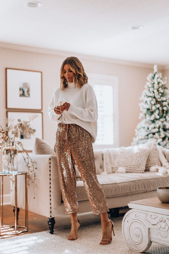Colour combination holiday party outfits 2019, christmas day, formal wear, casual wear