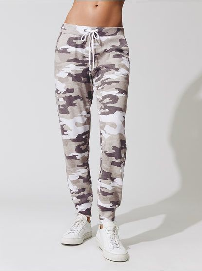 White style outfit with active pants, sportswear, sweatpant