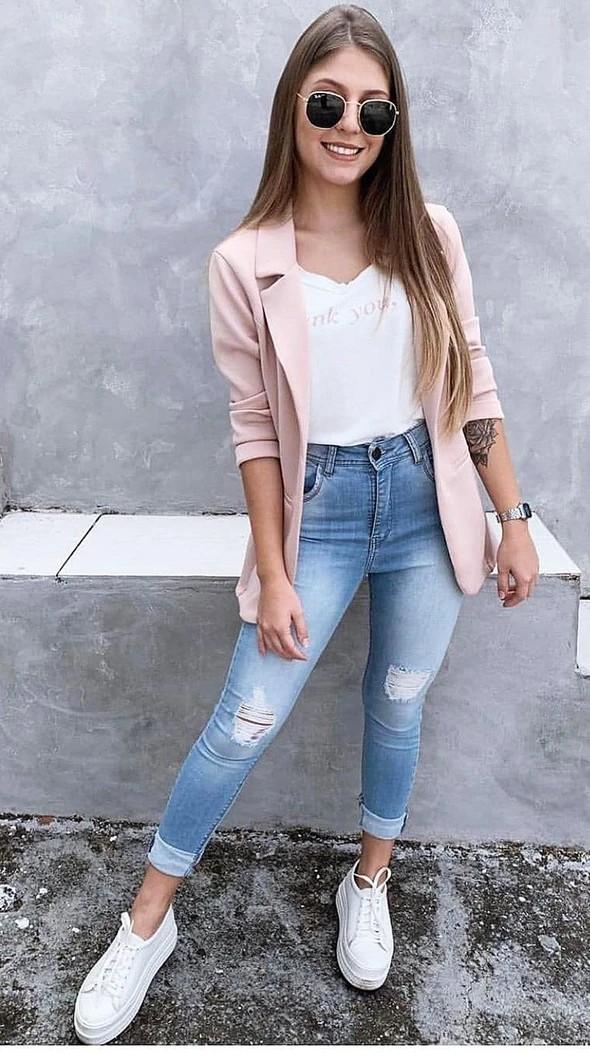 Dresses ideas looks para trabalhar, street fashion, t shirt