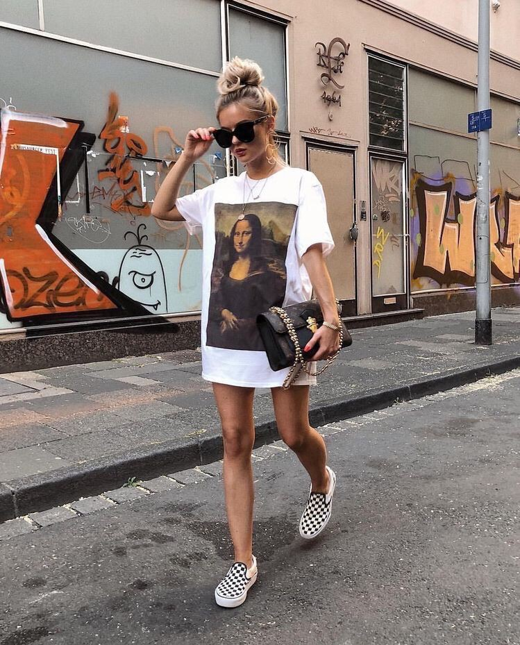Oversized t shirt outfits, fashion accessory, street fashion, casual wear, t shirt