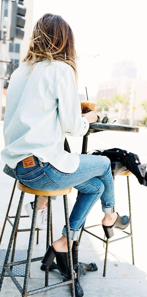 Colour ideas jessica alba levis levi strauss & co., street fashion