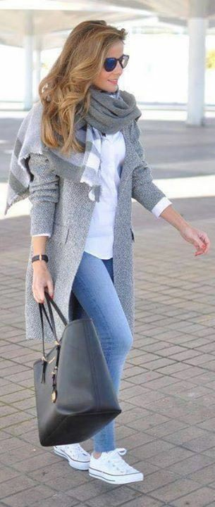 Style outfit casual autumn outfit, street fashion, casual wear