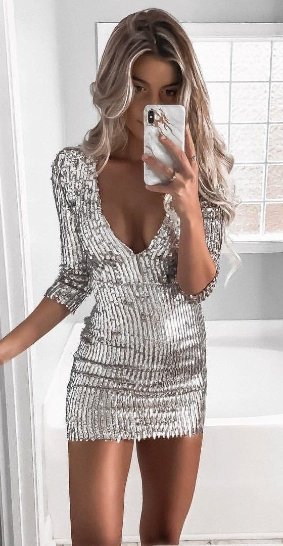 Colour outfit ideas 2020 outfits nightclub dress, backless dress, cocktail dress, fashion model, ...