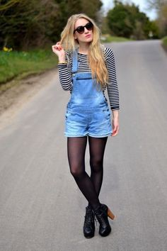 Clothing ideas dungaree shorts outfits, street fashion, new look