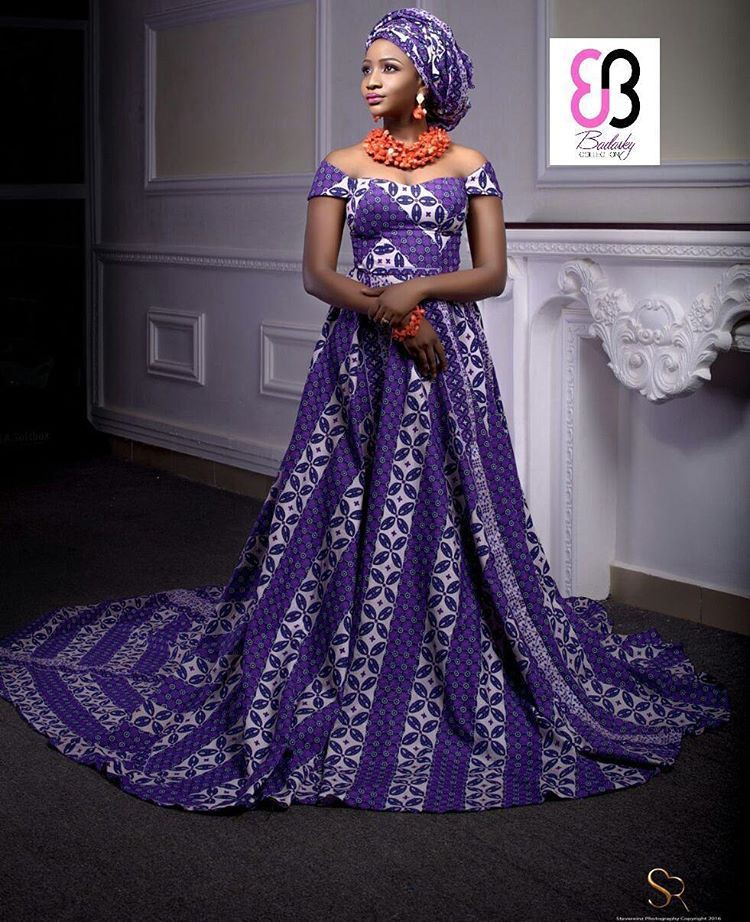 Colour outfit, you must try African wax prints african wax prints, fashion design
