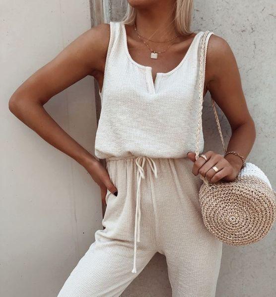 Colour outfit dasha jumpsuit sabo, casual wear