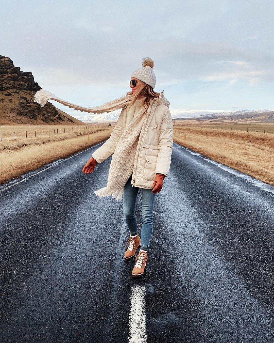 Blog fashion jackson iceland, street fashion, casual wear