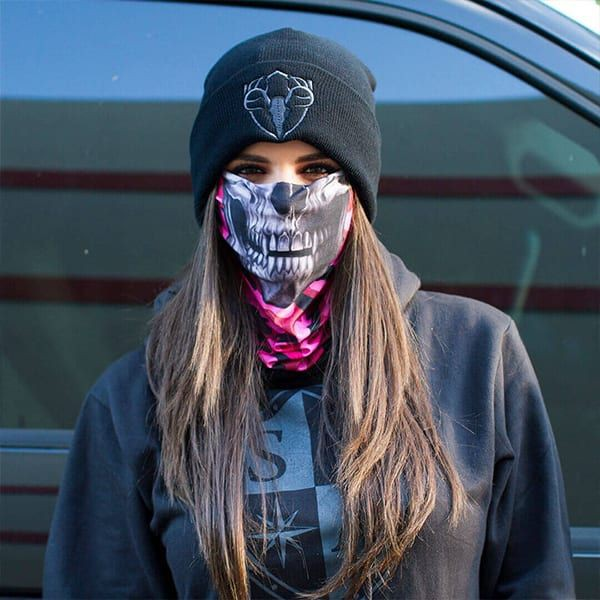 Trendy clothing ideas with jacket, beanie